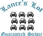 Lance's Lot