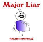 Major Liar