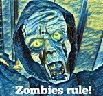 Zombies Rule!