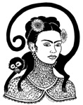 Dama de Negro-1