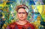 Cubist Frida R2