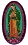 3 Lady of Guadalupe