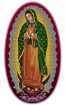 7 Lady of Guadalupe