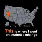 Where I Went - Nevada - Dark