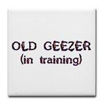 Old Geezer
