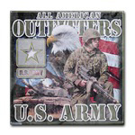 All American Outfitters: US Army
