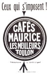 Cafes Maurice French Coffee