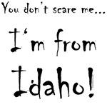 Idaho Stuff