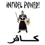 Infidel Power
