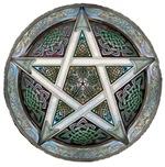 The Pagan Star