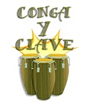 Conga and Clave