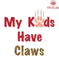 My Kids Have Claws