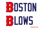 Boston Blows