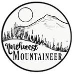 NW Mountaineer Logo