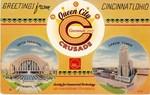 QueenCity Crusade 40th Anniversary Conference 2017