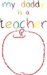 My Daddy-Teacher