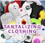 Tantalizing Clothing