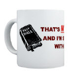 EXCLUSIVE Coffee Mugs, Cups and Kitchen Items