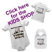 Kids, Toddler and Infantwear