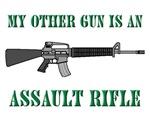 My Other Gun