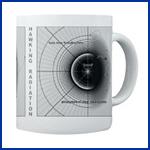 Physics & Math Mugs