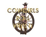Cowgirls Roll With It