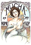 Mucha Is My Home Boy Shirts & Jackets
