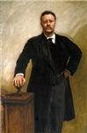 <i>Theodore Roosevelt </i>