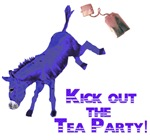 Fight the Tea Party