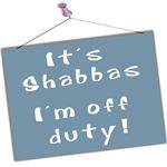 Shabbas
