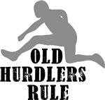 Old Hurdlers Rule!