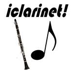 I play CLARINET!
