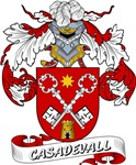 Casadevall Coat of Arms, Family Crest