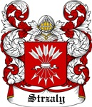 Strzaly Coat of Arms, Family Crest