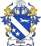 Wylie Coat of Arms, Family Crest