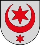 Halle Coat of Arms