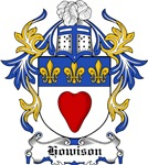 Howison Coat of Arms, Family Crest