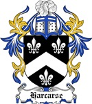 Harcarse Coat of Arms, Family Crest
