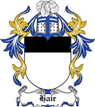 Hair Coat of Arms, Family Crest