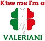 Valeriani Family