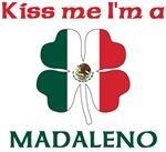 Madaleno Family