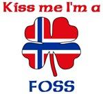 Foss Family