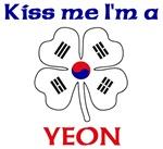 Yeon Family
