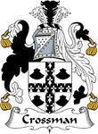 Crossman Family Crest