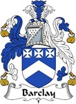 Barclay Family Crest