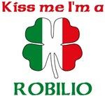 Robilio Family