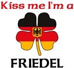 Friedel Family