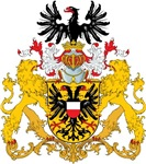 Lubeck Coat of Arms