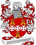 Chesebrough Coat of Arms