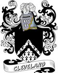 Cleveland Coat of Arms